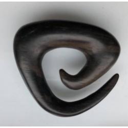 Spiraal hout