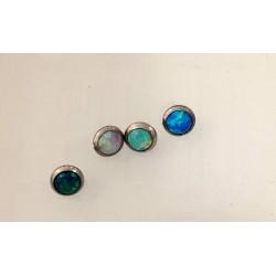 Opal dermal